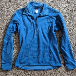 Patagonia Womens Pullover